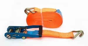 Стяжные ремни для крепления грузов