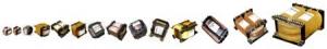 Сухие маломощные трансформаторы (1-400 Вт; 1/3-х фазные; 50,