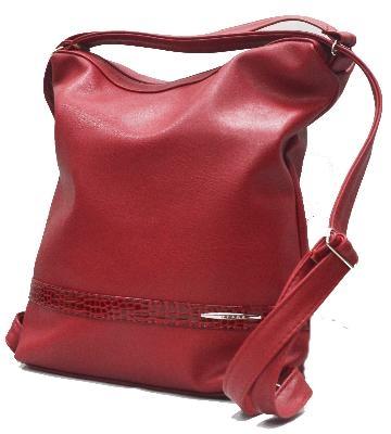 b4d7fdcc1516 Сумка-рюкзак из экокожи(арт. 148) - купить, узнать цену | Рюкзаки от ...