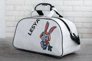 сумка с индивидуальным дизайном