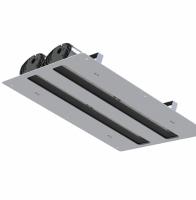 Светодиодный светильник для АЗС D-Petrol 120
