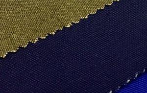 Ткань Палаточная хаки, синяя, черная