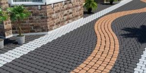Укладка тротуарной плитки Мытищи