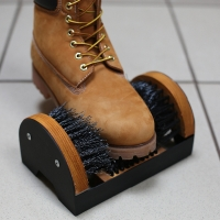Уличная обувная щётка GreenWeen