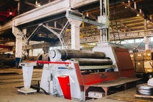 Услуги по обработке металла
