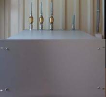 Устройство для приготовления взрывоопасных газовых смесей
