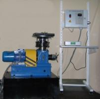 Вибростенд испытательный механический ВИМ-5-50