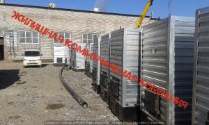 Водогрейные котлы  квс, производство, доставка, монтаж