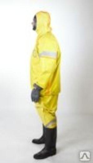 Защитный костюм Стрелец Л-2
