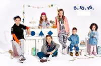 Детская одежда от Польской ТМ 5.10.15 Принимаем заказы!