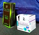 Индивидуальная и групповая картонная упаковка с печатью