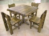 Ищем дилера для продажи мебели из натурального массива дерева
