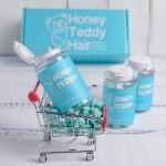 Ищем дилера витаминов для волос Honey Teddy