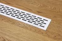 Ищем дилеров по продаже декоративных металлических решеток