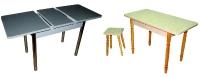 Ищем дилеров по продаже кухонных столов, стульев, табурет оптом от производителя