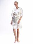 Халаты, пижамы, сорочки с кружевом, женские Ищем дилеров по продаже женского белья и домашней одежды