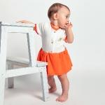 Ищем дилеров/представителей по продаже детской одежды от 0 до 3 лет.