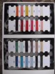 ищем диллеров и дистрибьюторов по продаже эластичных нитей для производства носков, резинок, лент
