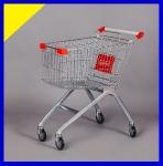 Ищу дилера по продаже тележек для супермаркетов