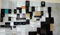 Коррексы, блистерная упаковка, бумажные тарталетки