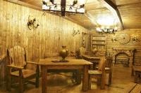 Нужен дилер: Мебель под старину из массива сосны