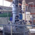 Оказываем услуги контрактного производства жидкой химии