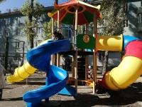 Приглашаем к взаимовыгодному сотрудничеству. Детские и спортивные площадки