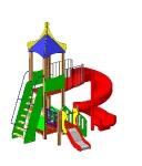 Производитель детского оборудования г. Краснодар ищет дилеров