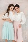 Romantissimo - одежда в романтическом стиле