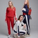 Спортивные и прогулочные костюмы Beform