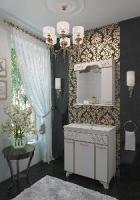 Domenica – неординарная коллекция мебели для ванной
