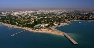Филиал в Крыму