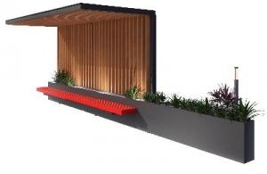 Изготовим садово-парковую мебель любой сложности