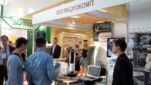 """Компания """"Радиокомп"""" приняла участие в выставке «ChipEXPO-2018»"""