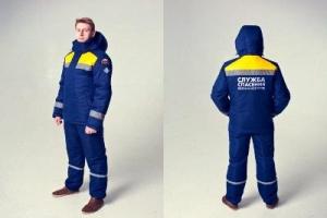 Куртки для спасателей от Northwestfur