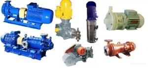 Насосы,электродвигатели  промышленные из наличия со скидкой до 50%!!!!!