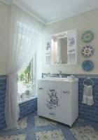 Новинка!. Мебель для ванной Penelopa EVA GOLD