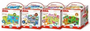 Новое лото для самых маленьких серии «Baby Toys»