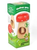 Новые логические деревянные игрушки для малышей