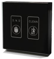 Новые сенсорные панели для гостиниц