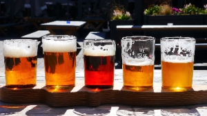 Новый стабилизатор коллоидной стойкости для пива – «Униконс СКС»