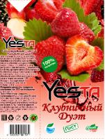 """ООО """"ЯКАиБН"""" выпустила два новых вкуса соковой палитры TM YESTA"""