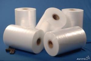 Пленка термоусадочная-качество и доступно