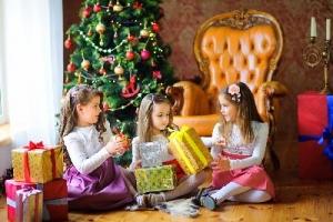 Предновогоднее снижение цен и подарки клиентам