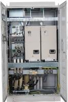Применение четырехквадрантного преобразователи частоты серии GK 1000