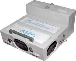 Приставка остеоденситометрическая к аппарату АРСЦ-02-«Н»