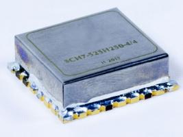 Специальный сайт ООО «Радиокомп», посвященный производству фильтров