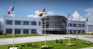 «Световые Технологии»: проект освещения завода Volkswagen Group Rus