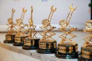 «Технокар» — лауреат премии «Золотой Ключ 2017»