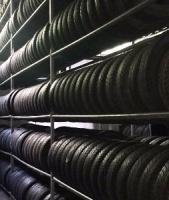 Зимние шины уже на складе! Новое поступление .